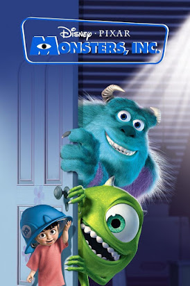 Monsters Inc Dublat Romana