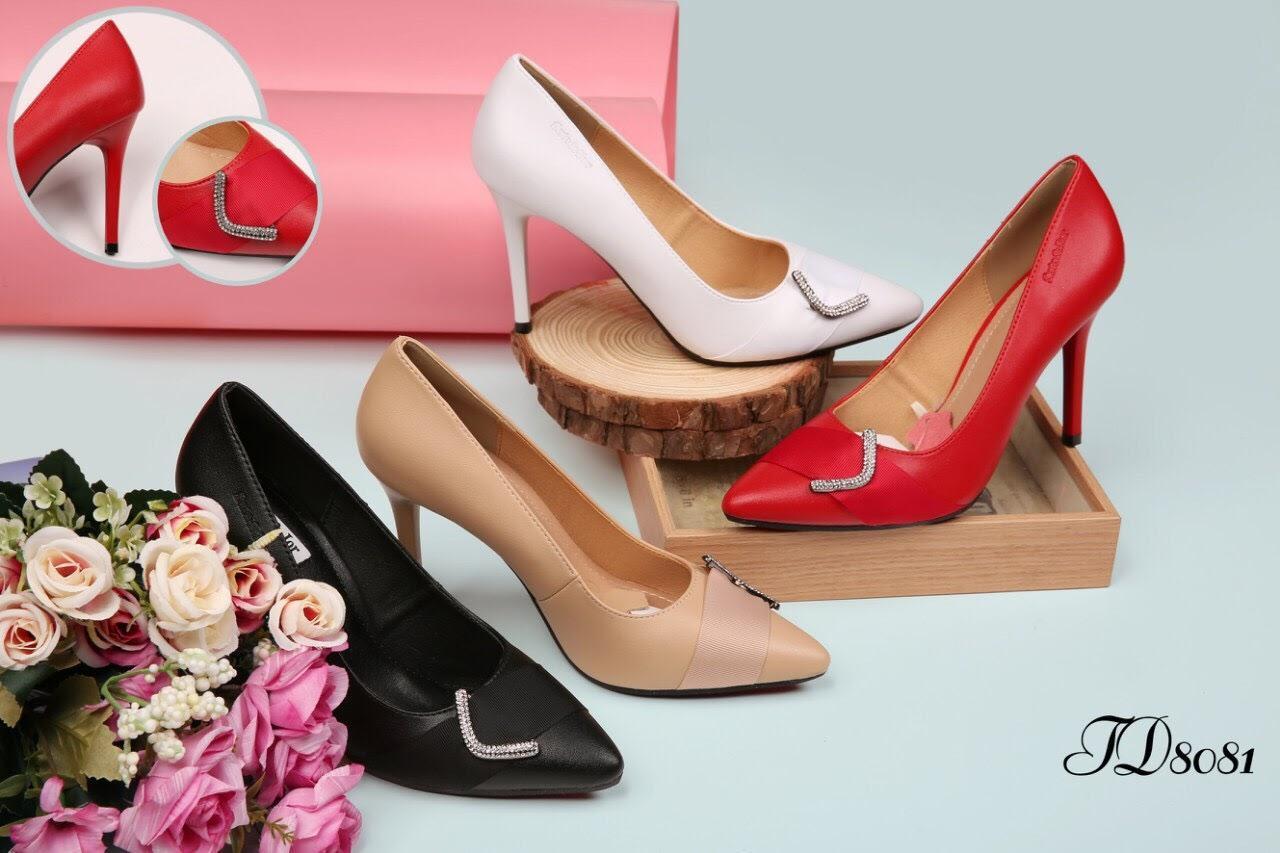 Tìm kho sỉ giày dép giá rẻ