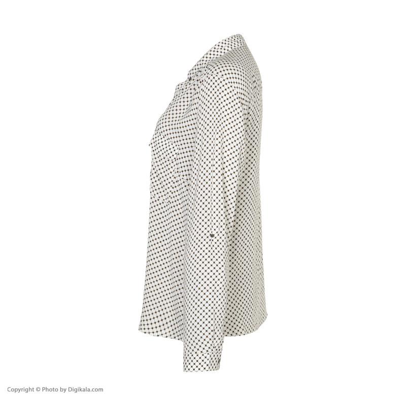 شومیز زنانه ال سی وایکیکی مدل 7Y2325Z8-WHITE