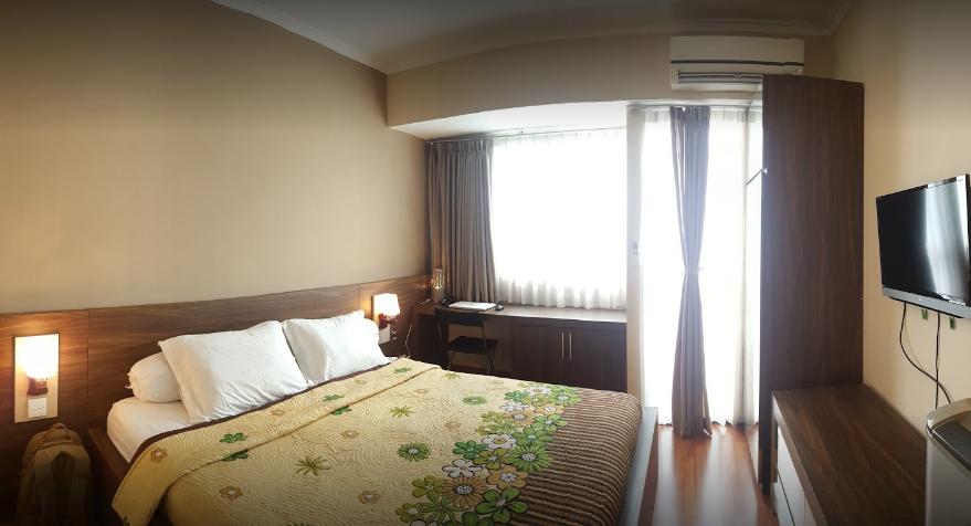 Apartemen Dekat Pusat Transportasi Umum, MRT dan Transjakarta, di Jakarta Utara: Maple Park Apartment