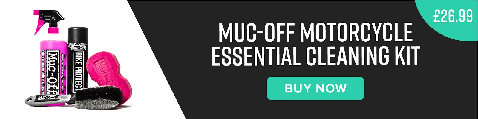 Muc Off starter Kit