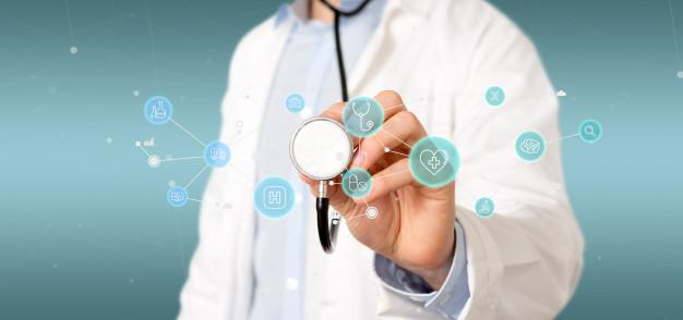 Tech's Top 3 Contributions to Healthcare