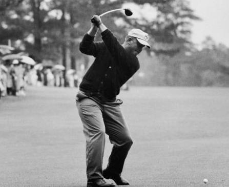 2015-12 : NEW! Instinctive Golf Swing of Legends & a closer