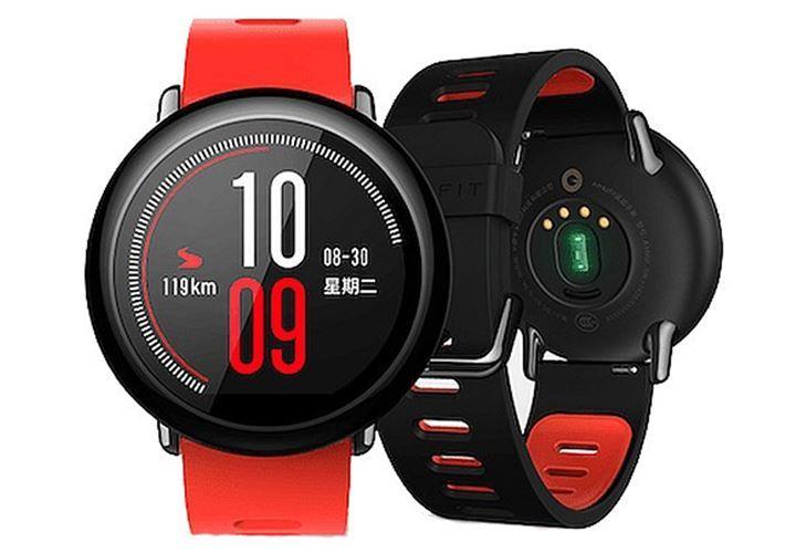 Mẫu đồng hồ Xiaomi chính hãng được người dùng chú ý nhất