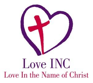 Love INC Logos Art 002
