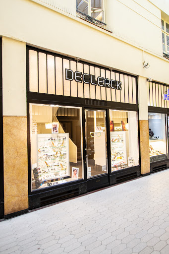 173b65786a Maison DECLERCK Liège Optique - Optométrie - Opticien Optométriste à Liège