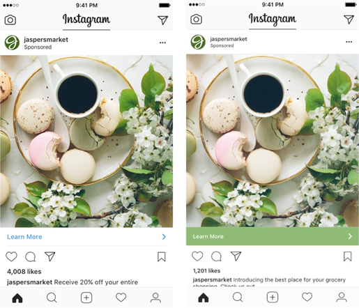 How to get sponsored on Instagram
