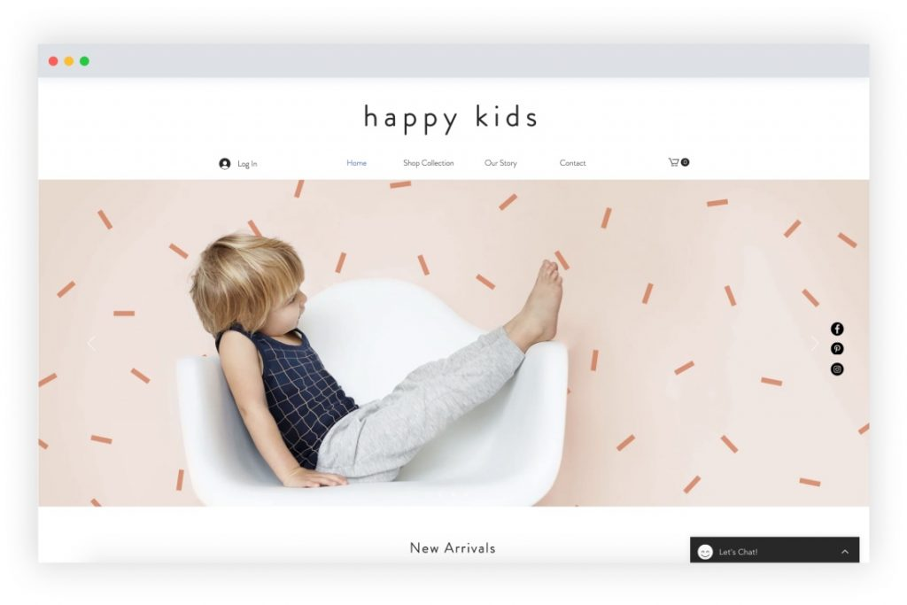 cheeky-online-store-template