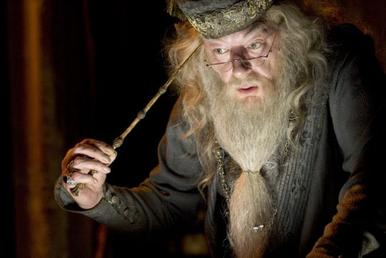 Famous Dumbledore quotes (149+)