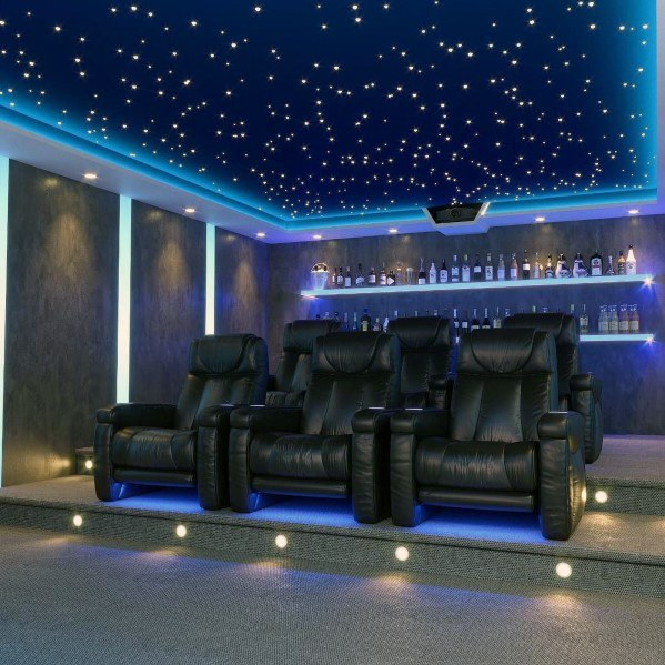 Home Theater Seating for you